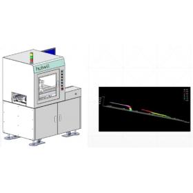 Hotbar 3D flatness automatic detection
