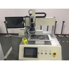 Multi function appearance detecting machine